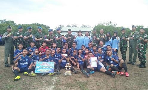 DANLANUD CUP 2018-1